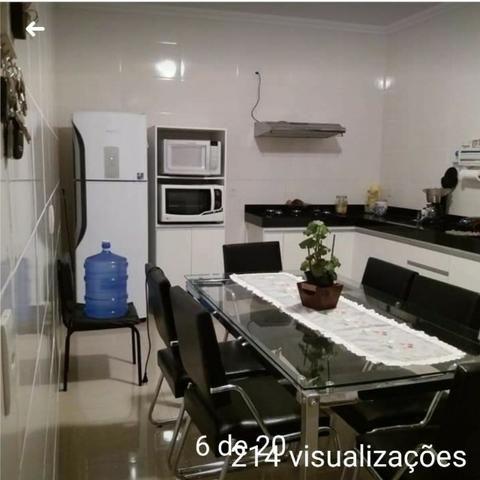 Casa grande e bem localizada no bairro Morada Do Sol - Foto 12