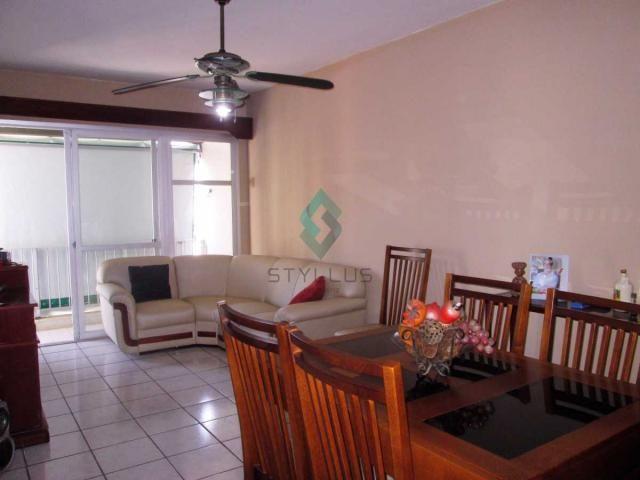 Apartamento à venda com 3 dormitórios em Méier, Rio de janeiro cod:M25297 - Foto 2
