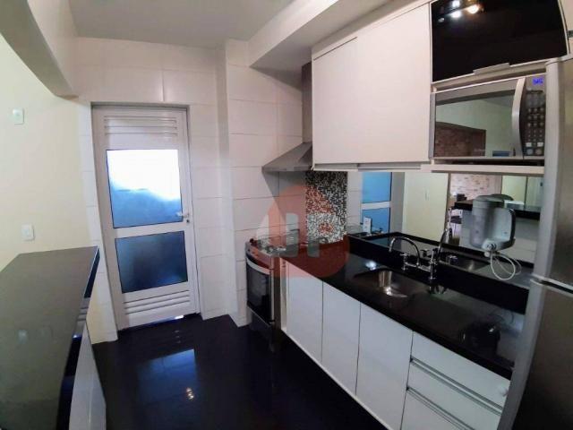 Apartamento com 2 dormitórios à venda, 79 m² por R$ 580.000 - Edifício London Ville - Baru - Foto 10
