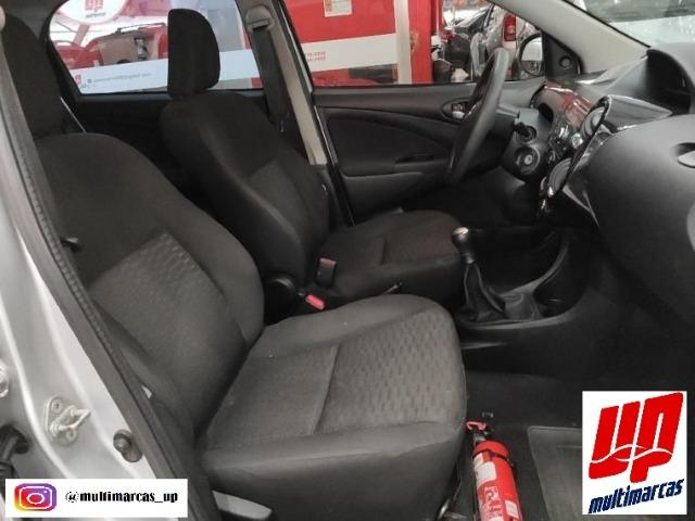 Toyota- Etios Hatch 1.5 XS - Foto 6