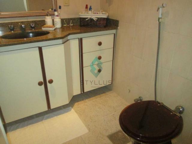 Apartamento à venda com 3 dormitórios em Méier, Rio de janeiro cod:M3018 - Foto 18