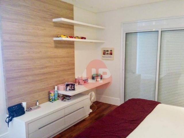 Casa com 3 dormitórios à venda, 350 m² por R$ 2.600.000 - Villa Solaia - Barueri/SP - Foto 14