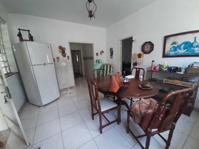 Casa à venda com 3 dormitórios em Jardim sulacap, Rio de janeiro cod:C70234 - Foto 13