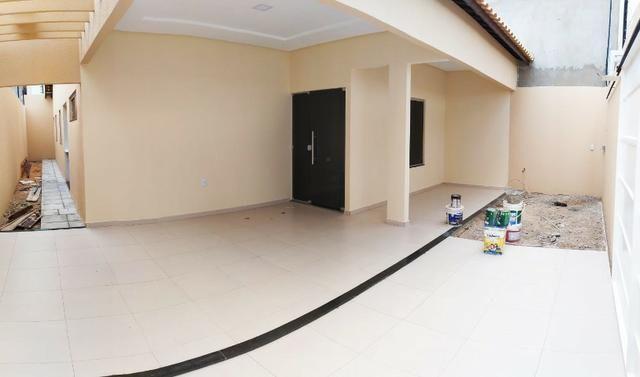 Casa em terreno 10x20 Bairro Loteamento Recife - Lider Petrolina