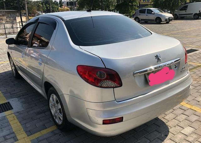 Peugeot sedã 2013 só 18.000,00 reais - Foto 9