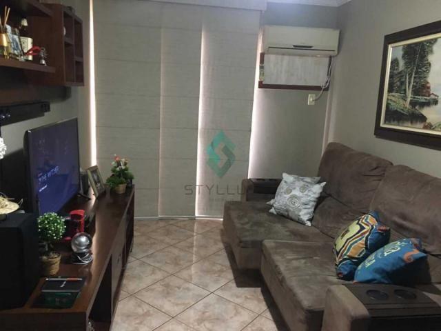 Apartamento à venda com 3 dormitórios em Méier, Rio de janeiro cod:M3008 - Foto 5