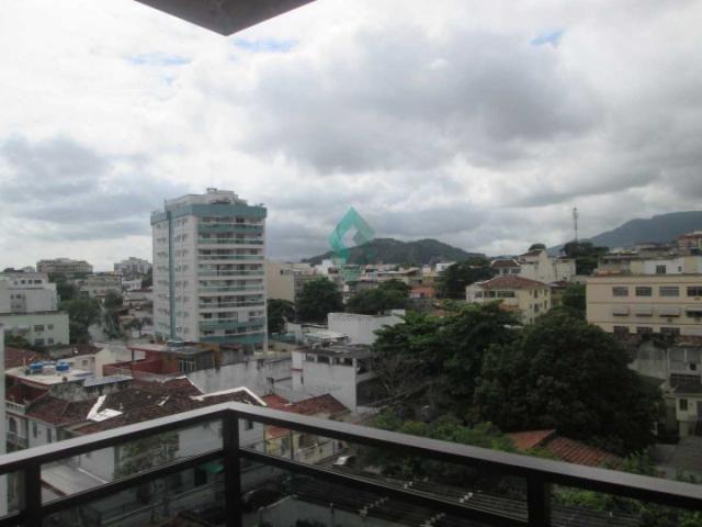 Apartamento à venda com 3 dormitórios em Méier, Rio de janeiro cod:M3018 - Foto 3