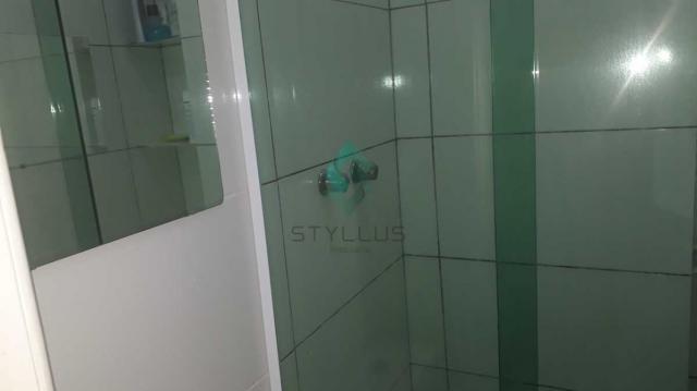 Apartamento à venda com 2 dormitórios em Méier, Rio de janeiro cod:M25469 - Foto 9