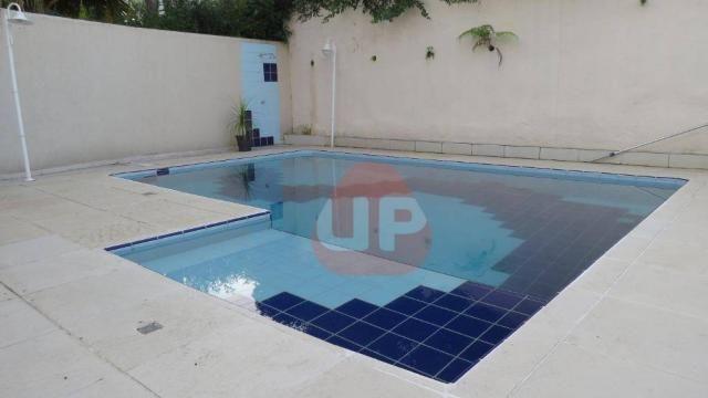 Casa com 5 dormitórios à venda, 430 m² por R$ 1.900.000,00 - Alphaville Residencial 3 - Sa - Foto 9
