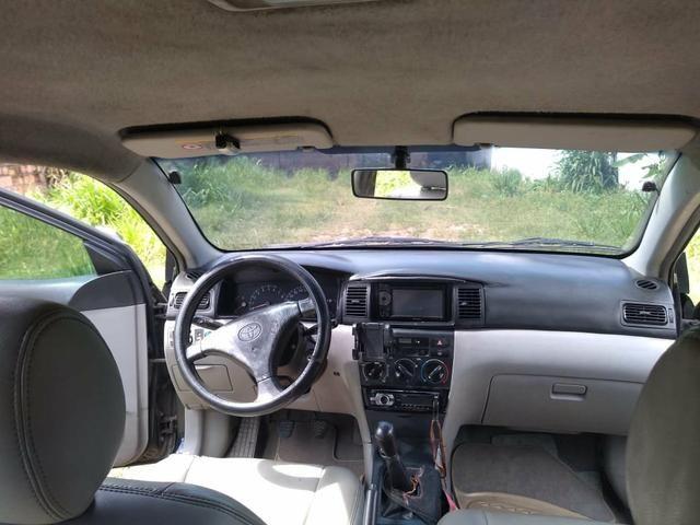 Corolla 2007 - Foto 9
