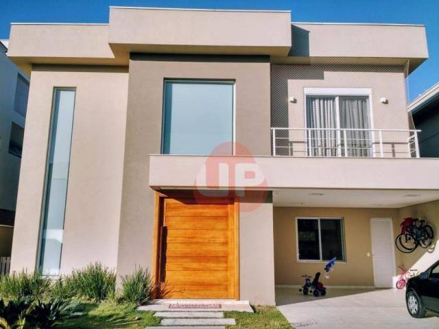 Casa com 3 dormitórios à venda, 350 m² por R$ 2.600.000 - Villa Solaia - Barueri/SP - Foto 2