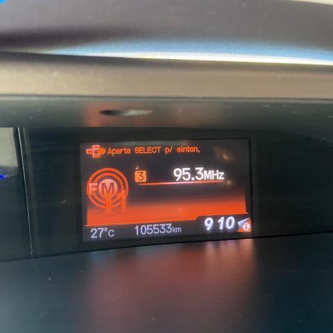 Honda Civic 2.0 Lxr Automático Flex - 2014 - Foto 9