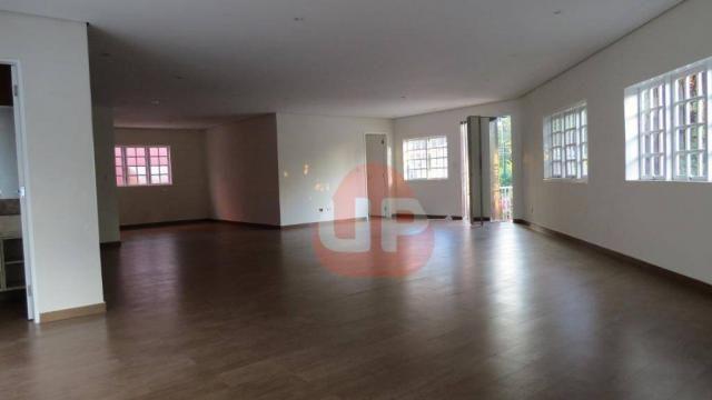 Casa com 5 dormitórios à venda, 430 m² por R$ 1.900.000,00 - Alphaville Residencial 3 - Sa - Foto 7
