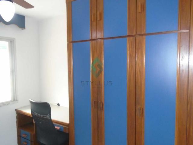 Apartamento à venda com 3 dormitórios em Méier, Rio de janeiro cod:M25297 - Foto 13