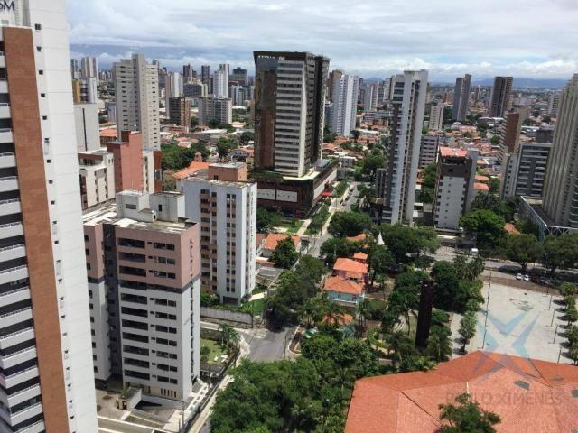 Apartamento à venda, 79 m² por R$ 848.000,00 - Aldeota - Fortaleza/CE - Foto 19