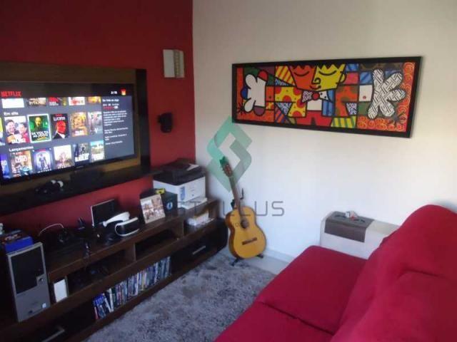 Apartamento à venda com 3 dormitórios em Cachambi, Rio de janeiro cod:C3753 - Foto 2