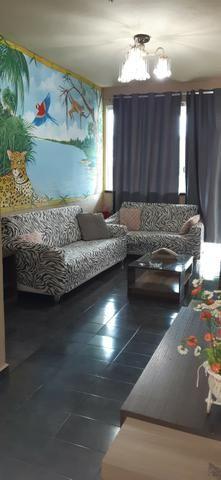 Apartamento mobiliado próx. à Sefaz, Mnanaura, Tj e Inpa - Foto 3