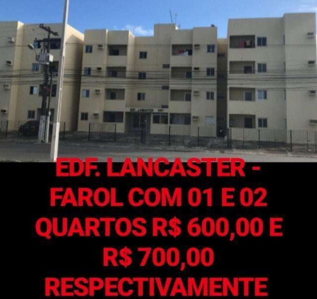 Aluga-se apartamentos em vários bairros da capital com 1, 2 e 3 quartos - Foto 16