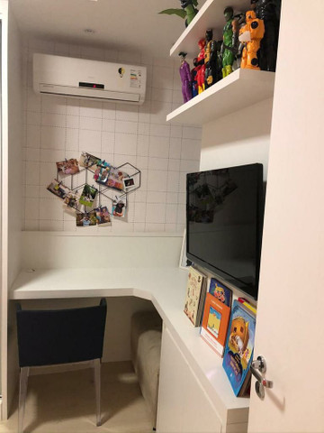 Absoluto // Apartamento com área externa 120m². - Foto 17