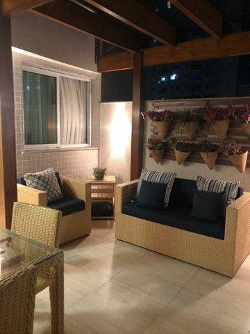 Absoluto // Apartamento com área externa 120m². - Foto 9