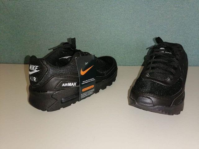 Tênis Nike Airmax (só 35 e 37 pronta entrega/envio) - Foto 6