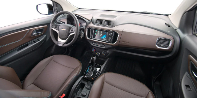 Chevrolet Spin 1.8 Premier - Foto 5