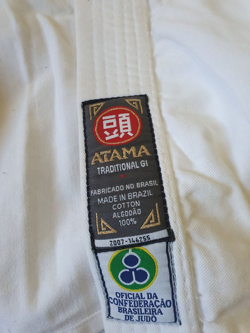 Vendo dois Kimonos por 150  - Foto 4