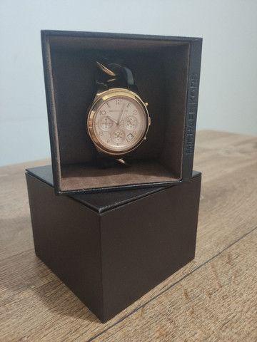 Relógio feminino Michael Kors Mk4269 - Rose