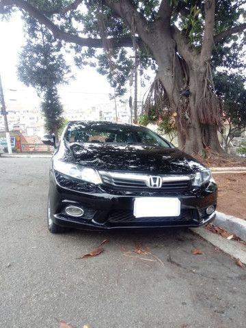 Honda civic lxl 1.8 flex