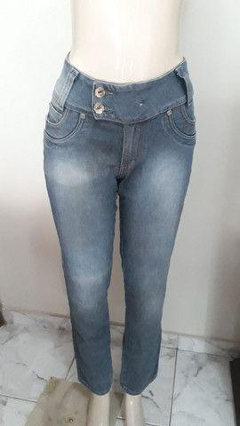 Calça jeans Zagnetron 44