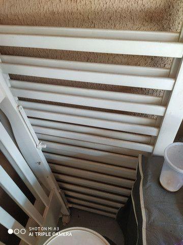 Berço estilo americano madeira maciça - Foto 3