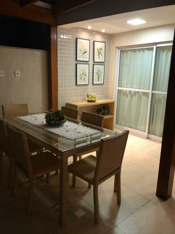 Absoluto // Apartamento com área externa 120m². - Foto 7