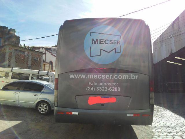 Ônibus Busscar muito conservado!! - Foto 2
