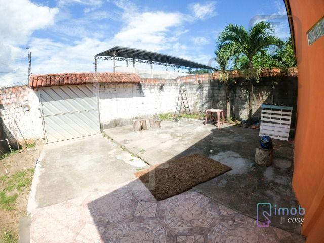 Casa no Conjunto Águas Claras, 3 quartos sendo 1 suíte, 3 vagas de garagem - Foto 14