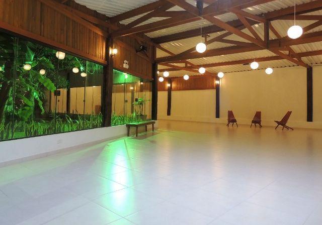 Chácara Bouganville com Pousada e Salão de Festa - Foto 3
