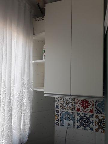 Apartamento à Venda C/ 2 dormitórios 52,57m² - 1 suite - Foto 3