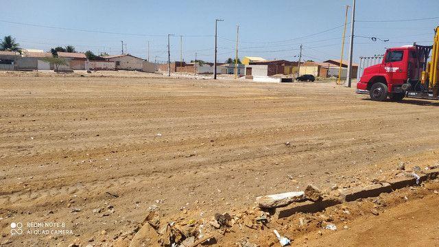 LOTES A PRAZO E LIBERADO CONSTRUIR - Foto 6