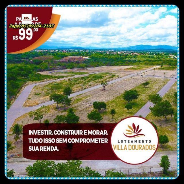 Loteamento Villa Dourados!*!*! - Foto 19