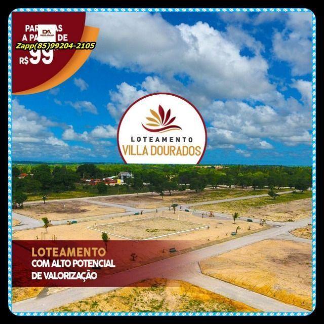 Loteamento Villa Dourados!*!*! - Foto 16