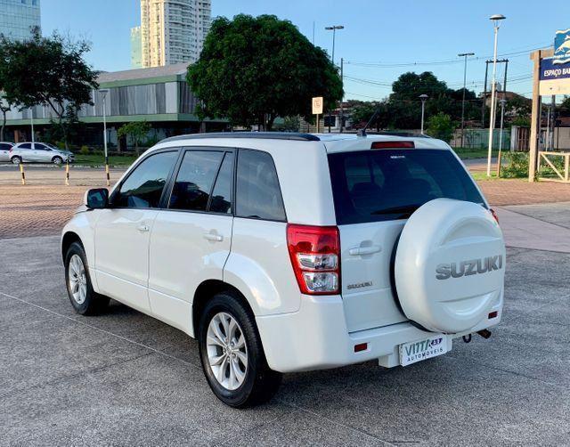 Suzuki grand vitara 2.0 16v gasolina 4x2 2013/2014 - Foto 8