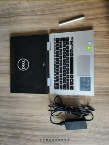 Dell Inspiron 14 - 5482-a20s - I7 Ssd 2em1 Com Caneta Ativa - Foto 3