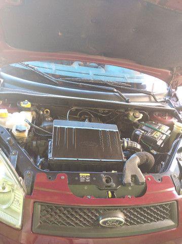 Fiesta 2007/8 1.6  $16.000 - Foto 3