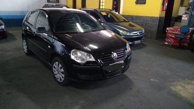 VW/Polo Hatch 2009