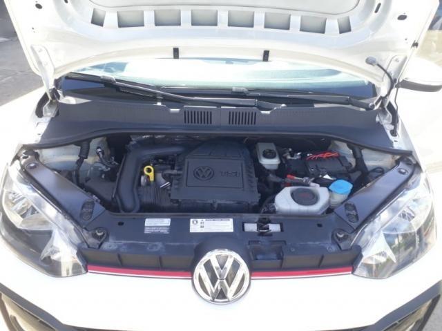 Volkswagen Up 1.0 170 TSI TOTAL FLEX CONNECT 4P MANUAL - Foto 4