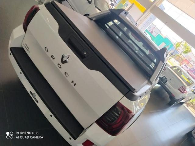 Renault DUSTER OROCH Dyna. 1.6 manual - Foto 6