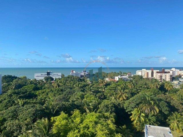 Apartamento com 3 dormitórios à venda, 93 m² por R$ 450.000 - Jardim Oceania - João Pessoa - Foto 16