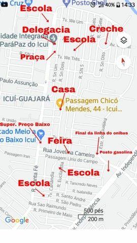 Casa Icuí Guajará - Foto 6