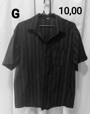 Camisa social G  - Foto 2