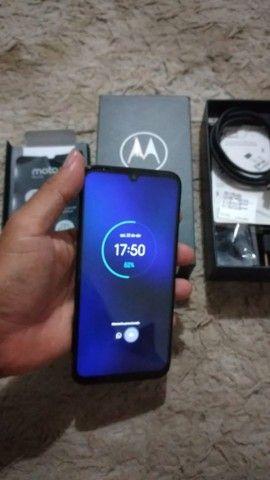 Moto G8 plus  - Foto 3