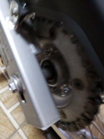 Vendo moto Honda Tornado - Foto 5